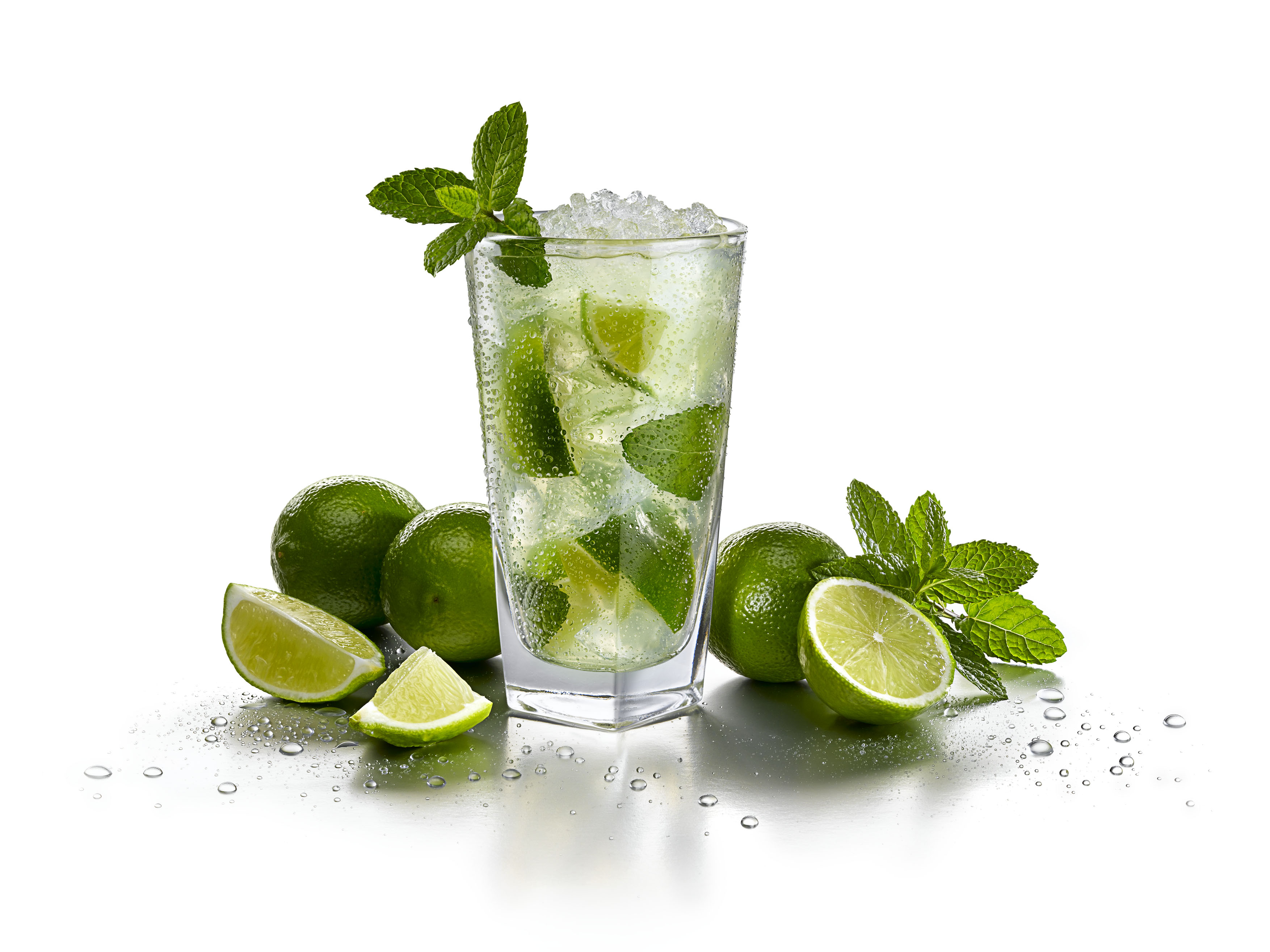 Mojito Recipes — Dishmaps
