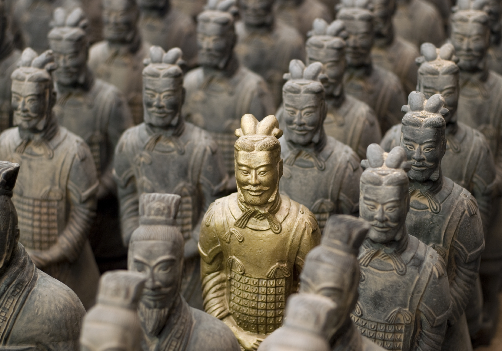Terracotta Soldier Statue Check Out Terracotta Soldier